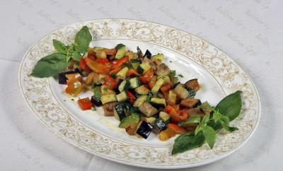 verdure all'ortolana