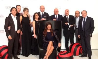 Annual Charity Dinner - Fondazione Milan
