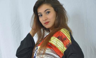 SONIA SHILI