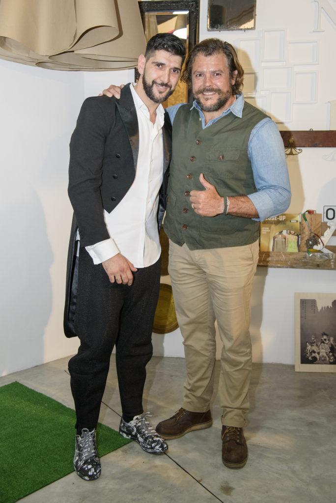 Antonio Martino, Andrea Lo Cicero-bollicinevip