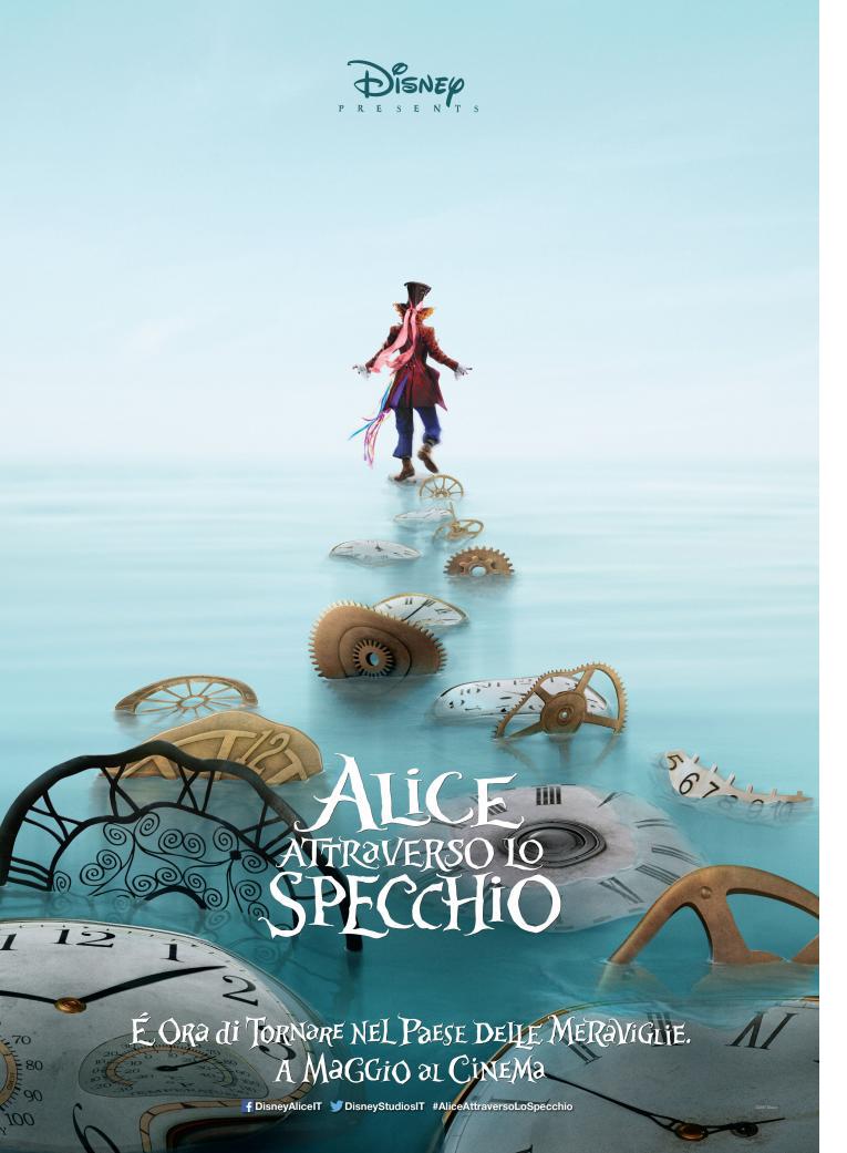 Alice attraverso lo specchio pieno di vip all 39 anteprima nazionale bollicine vip - Lo specchio di alice milano ...