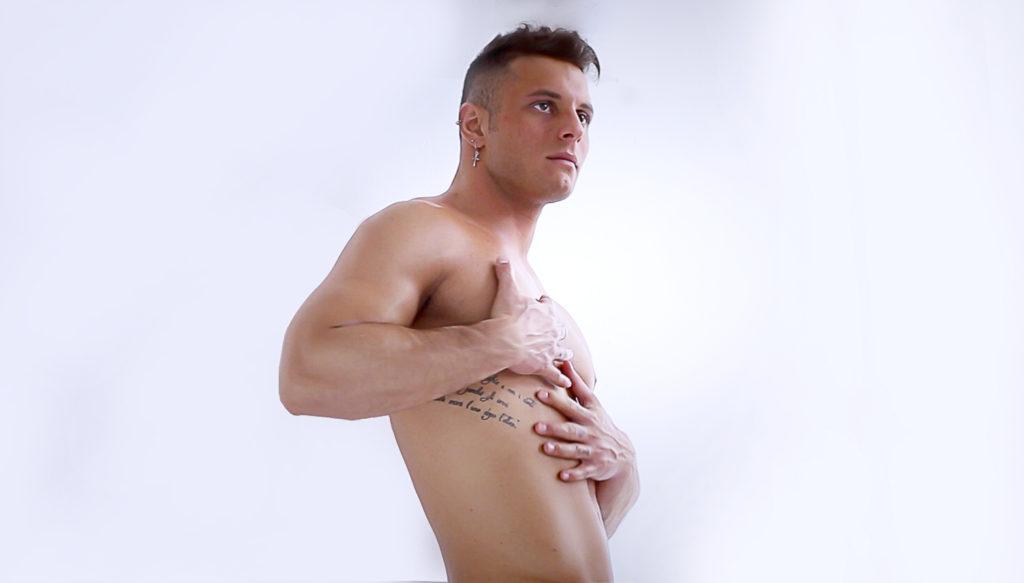 Gianluca Gargiulo