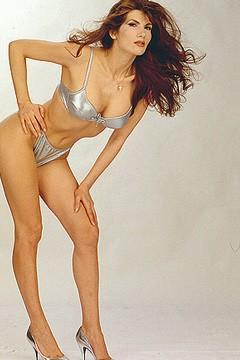 X Pamela Prato Calendario Sexy 45