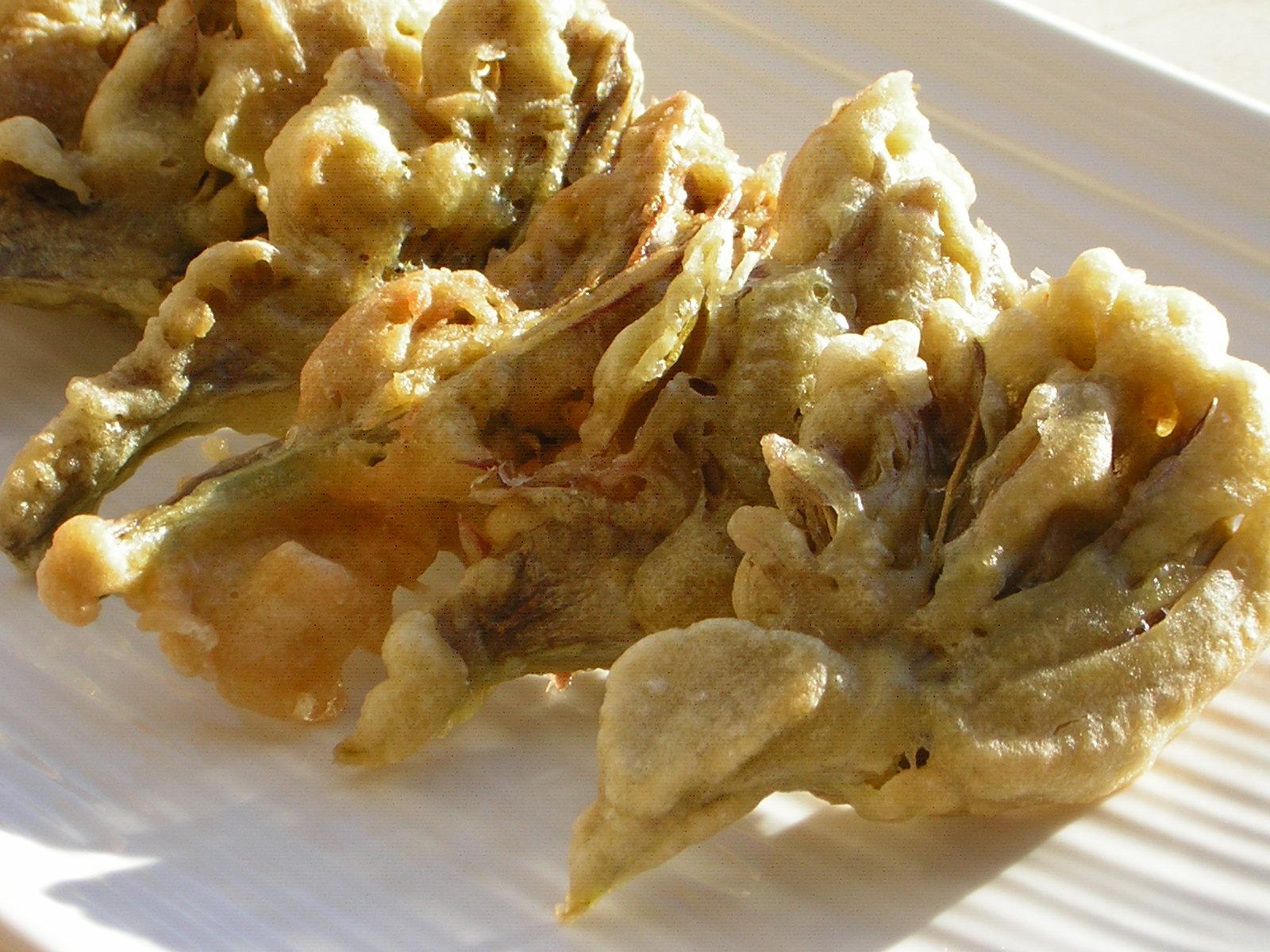 8 buoni consigli per cucinare i carciofi fritti in for Cucinare carciofi
