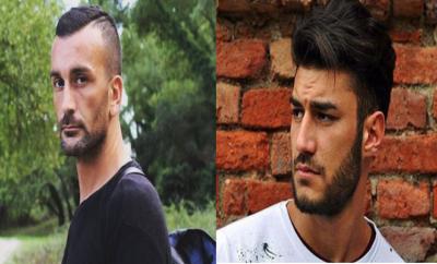 Nicola Panico e Lorenzo Riccardi