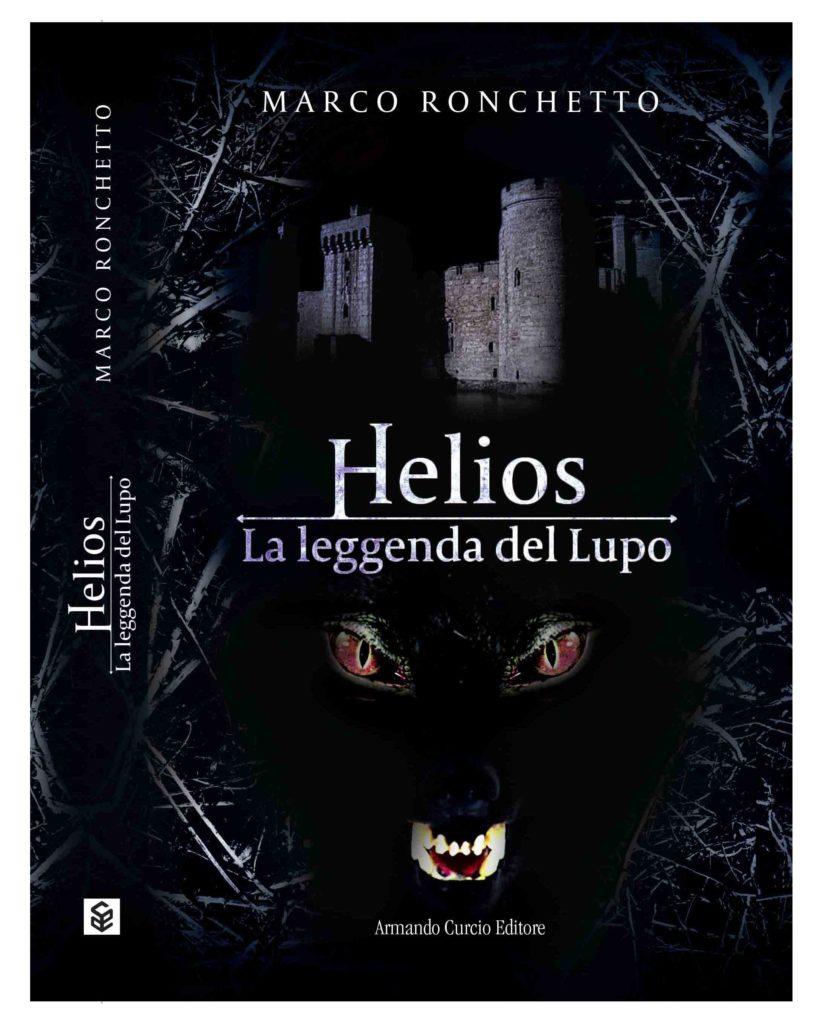 Helios. La leggenda del Lupo