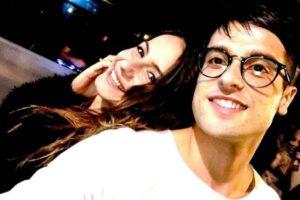 Matteo e Anna