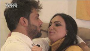 Valentina e Mariano