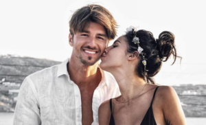 Temptation Island Andrea Damante e Giulia De Lellis