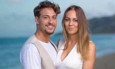 Temptation Island, Gianpaolo e Martina