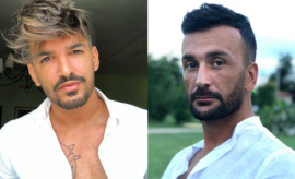 Pietro Tartaglione e Nicola Panico