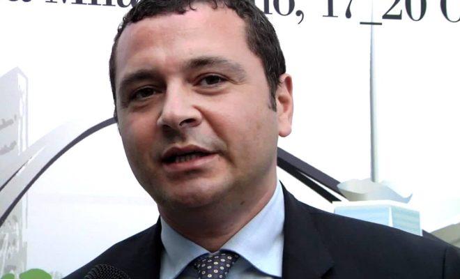 Carlo Matthey