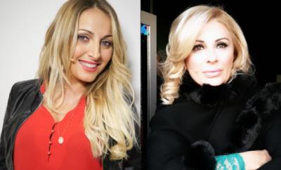 Rossella Intellicato attacca Tina Cipollari