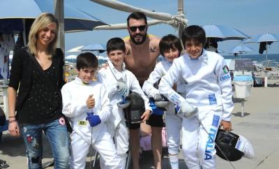Matteo Tagliariol