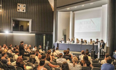 Action academy Roma