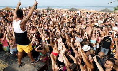 PAPEETE BEACH 2015