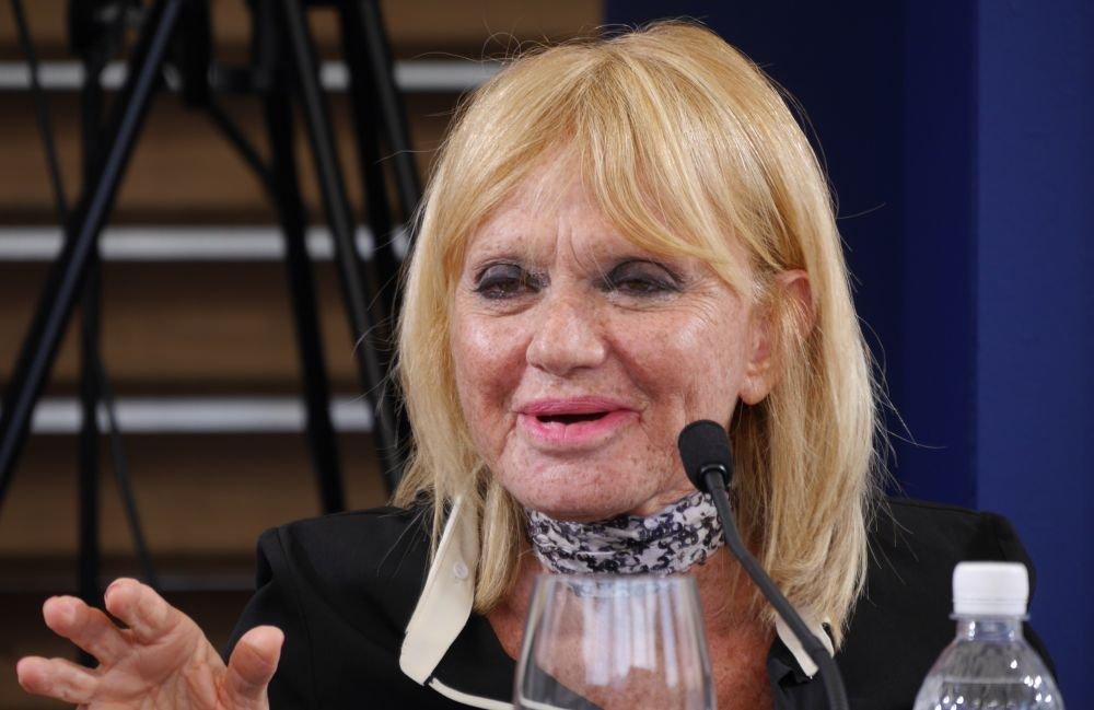 Rita Pavone Heute
