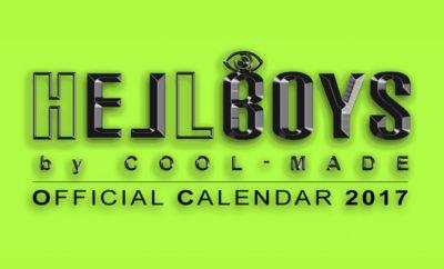 Hellboys 2017