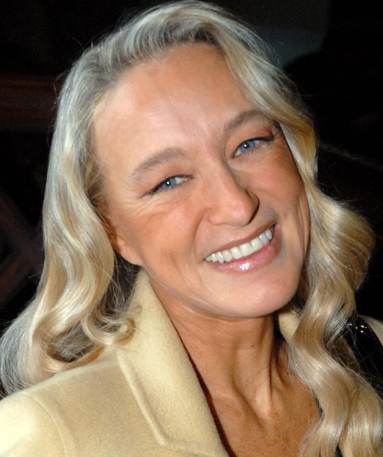 Eleonora Giorgi (born 1953)