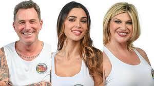 Cecilia, Craig e Nadia