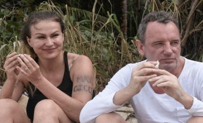 Craig Warwick contro Eva Henger