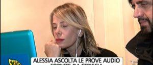 Striscia, Alessia Marcuzzi