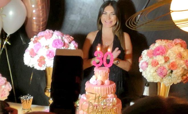 Happy Birthday Wanda Arzillo Bollicine Vip