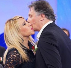GIorgio Manetti e Anna Tedesco