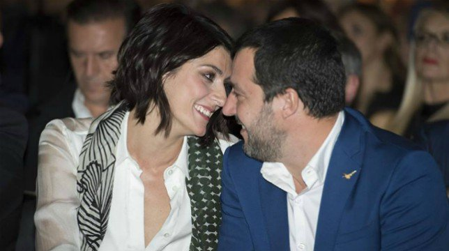 Isoardi e Salvini
