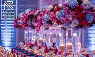 Nicola Pezzella wedding planner