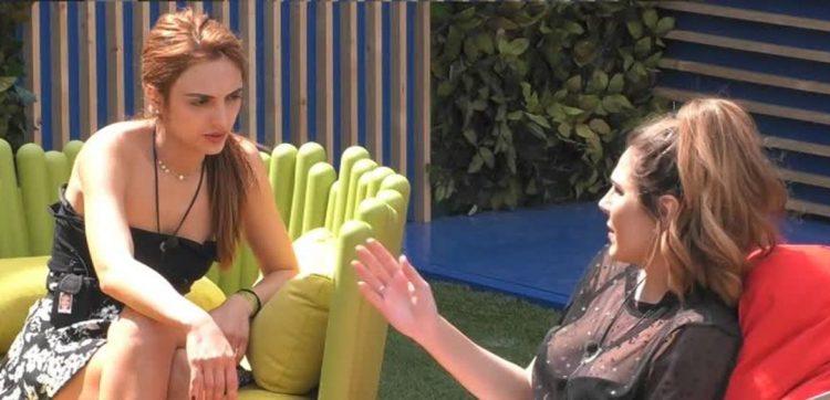 Ivana Icardi e Jessica