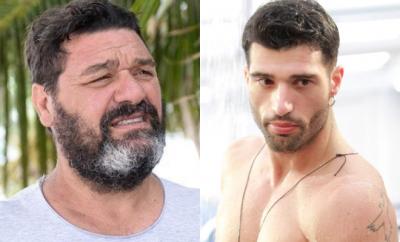 Michael Terlizzi e Franco Terlizzi