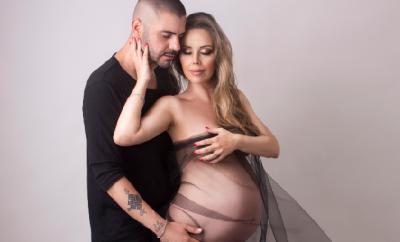 Gianni Fiorellino e Melania D'Agostino