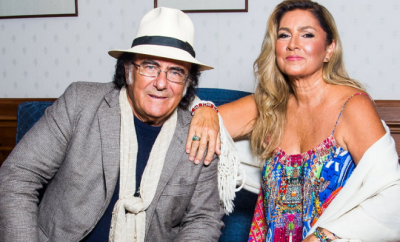 Romina Power e Albano Carrisi