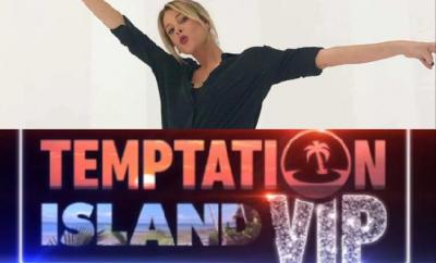 Temptation Island Vip, tentatori e tentatrici