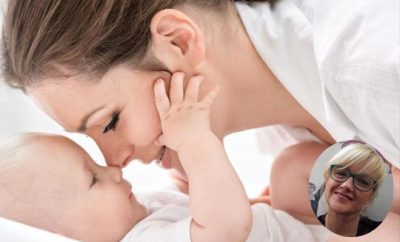 Daniela Graglia, attaccamento madre-bimbo