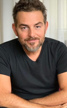 Daniele Bossari