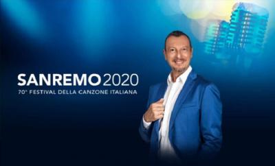 Festival di Sanremo 2020, Amadeus