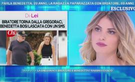Benedetta Bosi e Flavio Briatore