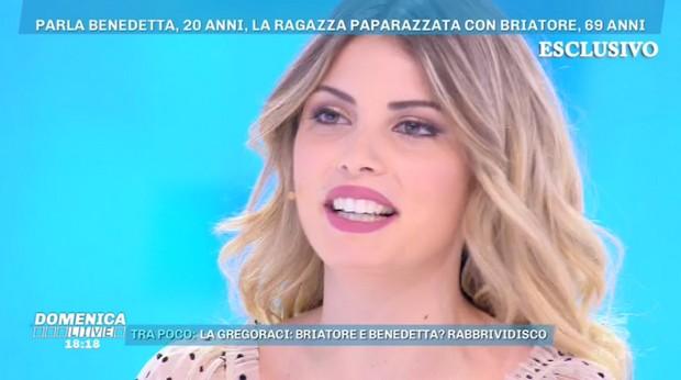 Benedetta Bosi
