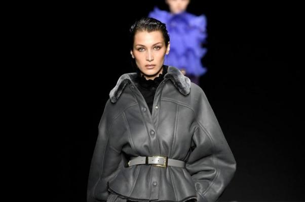 Alberta Ferretti Fashion Week 2020