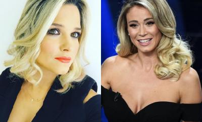 Francesca Barra critica Diletta Leotta