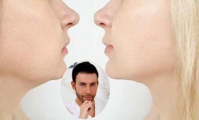 Lifting non chirurgico del collo, Giacomo Urtis