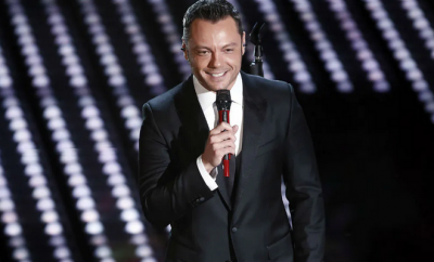 Tiziano Ferro, Sanremo 2020