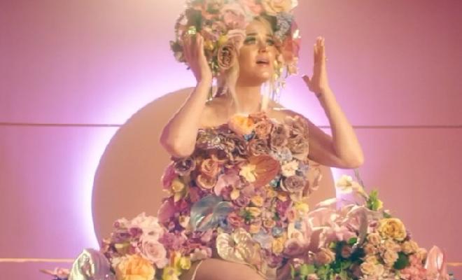 Katy Perry incinta