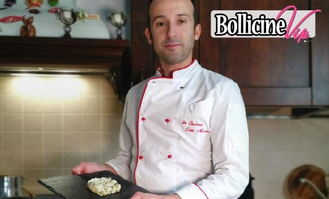Marino Chef in mutande, Risi e Bisi