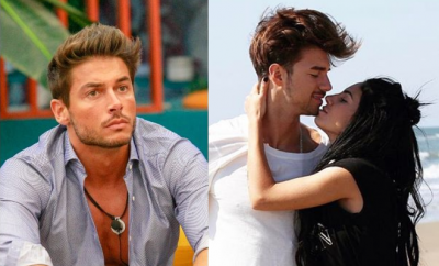 Andrea Denver, Giulia e Damante