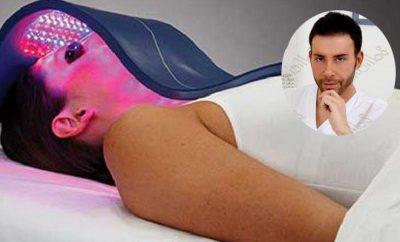 terapia biofotonica, Giacomo Urtis