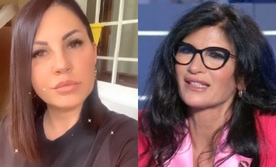 Eliana Michelazzo contro Pamela Prati