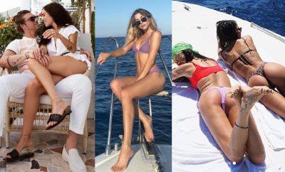 Estate 2020, vip pazzi per Capri